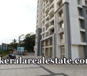 3 BHk Semi Furnished Flat For Rent at Kudappanakunnu Peroorkada Road