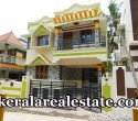 50 Lakhs 3.5 cents 1750 Sq Ft New House Sale at Thachottukavu Trivandrum