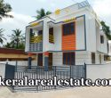 65 Lakhs 3 BHk Independent House Sale at Vazhottukonam Vattiyoorkavu Trivandrum