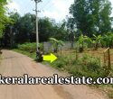 8.25 Cents residential House Plots Sale Near Thachottukavu Abhayagramam Trivandrum
