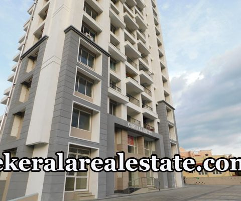 Brand New 3 Bhk Flat For Rent at Cordial Amity Peroorkada Kudappanakunnu Trivandrum