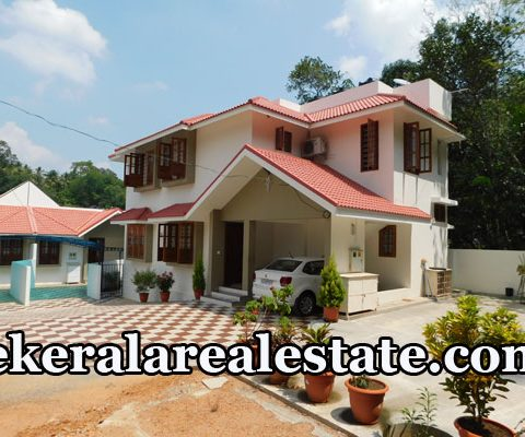 Independent New 3 Bhk 1700 Sqft Villa Sale at Trivandrum Vattappara Trivandrum