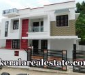 New Independent House Sale at Peyad Thachottukavu Trivandrum