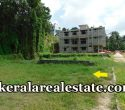 Residential House Plots Sale at Kumarapuram Pothujanam Lane Trivandrum