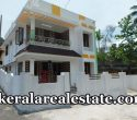 58 Lakhs 5 Cents 1650 Sqft New House Sale at Pothencode Trivandrum