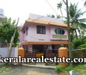 10.5 Cent 2000 Sqft 4 Bhk House Sale at Elipode near PTP Nagar Trivandrum
