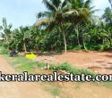 20 Cents Residential Land Sale at Mudapuram Chirayinkeezhu Korani Road Attingal