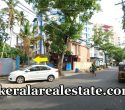 24 Cents Residential Commercial Land For Sale at Thampuranmukku Kunnukuzhy Trivandrum