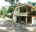 2500 Sqft 4 BHk House Sale Near St Thomas School Mukkola Mannanthala