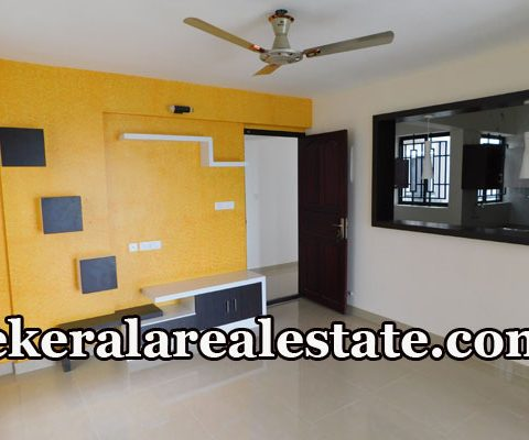 3 Bhk Brand New Semi Furnished Flat For Sale at Mukkola Near St Thomas School at Sowparnika Shirdi Towers