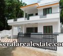 4 Cent 1500 Sqft 45 Lakhs New House Sale at Pravachambalam Trivandrum