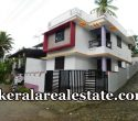45 Lakhs 3 Cents 1500 Sqft New House Sale at Yamuna Nagar Nettayam Vattiyoorkavu