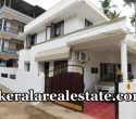 5 Cents 2600 Sqft 7 BHk House Sale at Chalakuzhy Lane Pattom