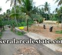 5.5 Cents Residential House Plots Sale at Market Road Vattiyoorkavu Trivandrum