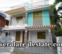50 Lakhs 3 Cents 1450 Sqft New House Sale at Sri Nagar Nettayam Vattiyoorkavu