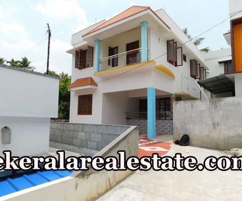 55 Lakhs 5 Cents 1400 Sqft 3 Bed Rooms New House Sale at Peyad Trivandrum Peyad Real Estate