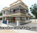 68 Lakhs 6.5 Cents 2200 Sqft New House Sale at Thachottukavu Peyad Trivandrum