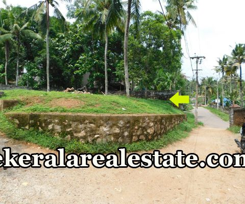 8.3 Residential Land Sale at Mannanthala Trivandrum Price Below 6 Lakhs Per Cent