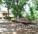 8.5 Cents Residential House Plots Sale Near St Thomas School Mukkola Mannanthala Trivandrum