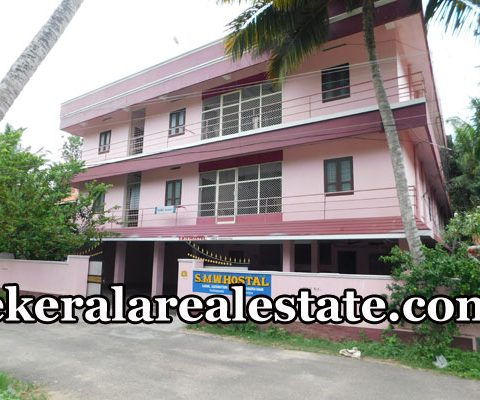 Bachelors Ladies Accommodation Available Near Technopark Kazhakoottam Trivandrum