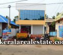 Commercial Building Office Space Rent at Thirumala Mangattukadavu