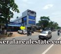 Commercial Building Office Space Shops For Rent at Attingal Moonnumukku Trivandrum