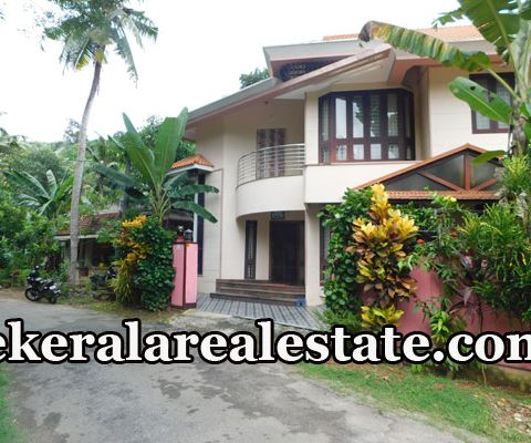 Fully Furnished 3 BHk House For Sale at Vettinadu Vattappara Trivandrum