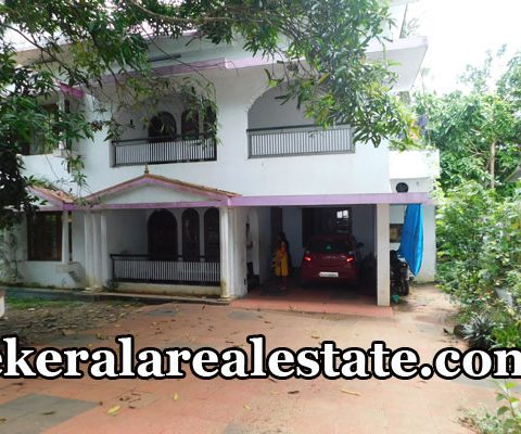 23 Cents Road Frontage Land sale near Murukkumpuzha jn Trivandrum