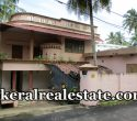 3 BHk House For Rent at Brahmins Colony Kowdiar Trivandrum
