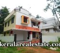 4 Cent 1700 Sqft New House Sale at Thozhukkal Neyyattinkara Trivandrum