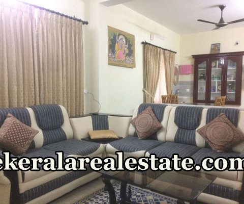 Fully Furnished 2 BHK 1152 Sqft Flat For Sale at Ayyanthole Thrissur Kerala Thrissur Real Estate