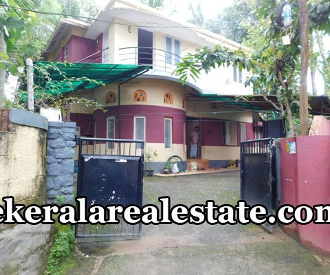 House For Rent at Peroorkada Enikkara Karakulam