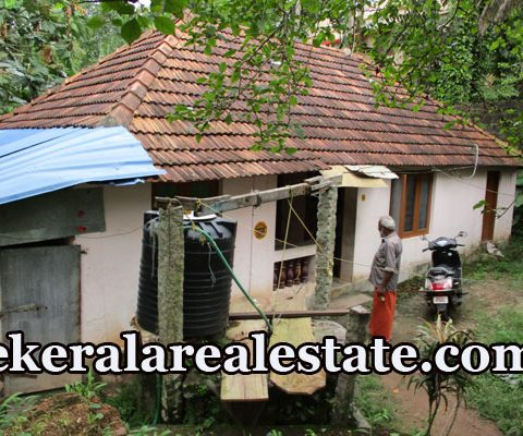 Nedumangad Trivandrum house for sale