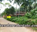 15 Cents Residential House Plots Sale at Panankara Vattiyoorkavu Trivandrum