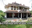 20 Cents Land 6500 Sqft House Sale at Vettamukku jn Near PTP Nagar Trivandrum