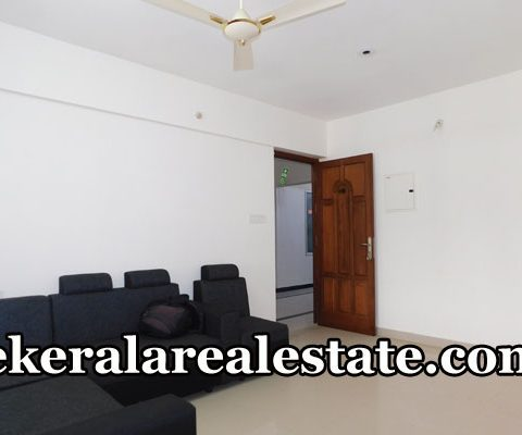 3 BHk Flat For Rent Near Technopark Kristal Onyx Trivandrum