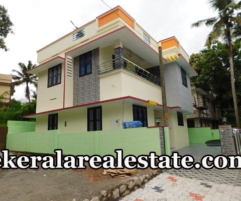3 Cents 1450 Sqft 60 Lakhs New House Sale at Karimankulam Vattiyoorkavu