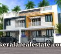 3.5 Cents 1300 Sqft 3 BHk New House Sale Near Malayinkeezhu Junction Trivandrum