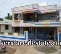3.8 Cents 1700 Sqft 55 Lakhs New House Sale at Thachottukavu Karipur Trivandrum