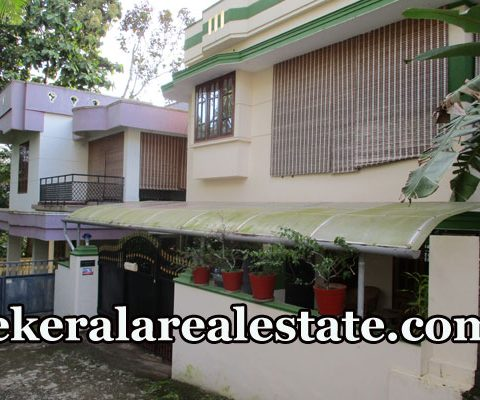4 Cents 1600 sqft 58 Lakhs House For sale at Mannanthala Trivandrum