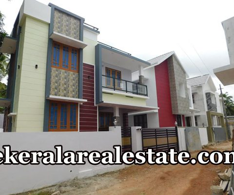 45 Lakhs 3 Cents 1350 Sqft New House Sale at Moonnamoodu Vattiyoorkavu
