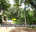 5 Cents Residential Land Sale at Vellaikadavu Vattiyoorkavu Trivandrum