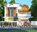 5.6 Cents 1290 Sqft New House Sale at Mudavanmugal Poojappura Trivandrum