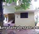 6.5 Cents 1250 Sqft 45 Lakhs New House Sale Near Thirumala Jn Trivandrum