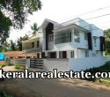 67 Lakhs 4.5 Cents 2000 Sqft new House Sale at Vazhayila Peroorkada Trivandrum