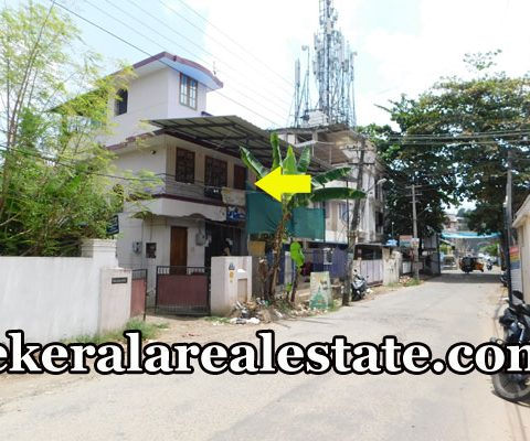 Building for Rent at Kunnukuzhy Palayam Trivandrum