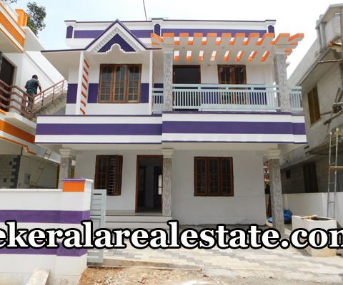 New House Sale at Thachottukavu Trivandrum