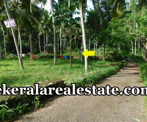 Residential House Plots Sale at Chanthavila Kazhakuttom Trivandrum