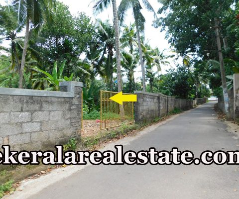 Residential House Plots Sale at Pallivila Vattappara Trivandrum