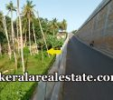 15 Cents Road Frontage Land Sale at Peechottukonam Vizhinjam Trivandrum